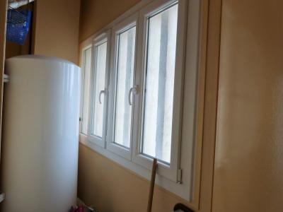 LONS-LE-SAUNIER 39000 JURA proche centre Vends appartement 90m²enV ascenseur balcon vue imprenable, Jouxtant la cuisine, un cellier avec fenêtre