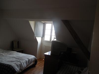 Offlanges, 39290, appartement en duplex de 75 m², 3 chambres, vue incroyable, chambre 2
