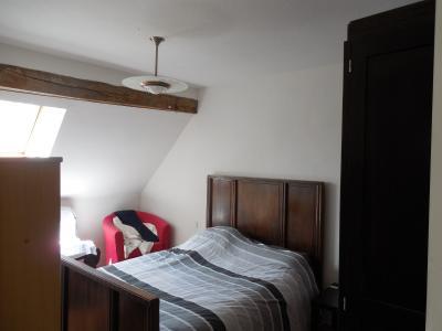 Offlanges, 39290, appartement en duplex de 75 m², 3 chambres, vue incroyable, chambre 3