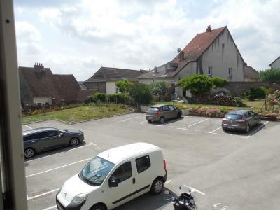 Offlanges, 39290, appartement en duplex de 75 m², 3 chambres, vue incroyable, parking