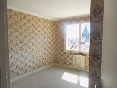 DOLE, 39100 a vendre appartement 4 pièces 2 chambres 50 m² proche centre ville,