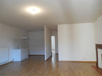 Appartement AUXONNE