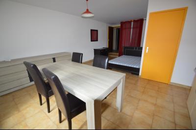 Les Piards 39150, Immeuble de 6 appartements à moins de 30 minutes de Moirans, Morez et St Claude., Studio meublé 33 m²