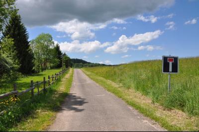 Jura, Région des lacs. Rare ! Propriété équestre 4 ha site idyllique, proche lac de Vouglans., Route sans issue