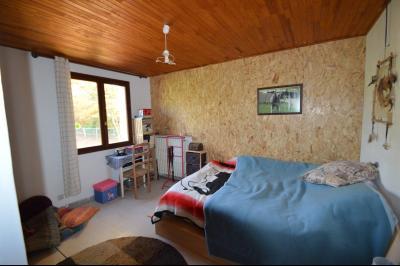 ETIVAL, entre Clairvaux les lacs et Haut Jura, maison au calme de 6 pièces sur 1 ha, idéal cavaliers, Lac d
