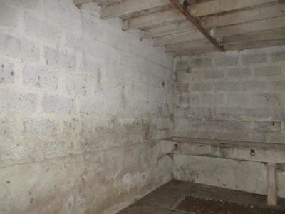 MAISON  65 M²,DEPENDANCES 40 m², SUR UN TERRAIN DE 1000 M² ENVIRON, DEPENDANCE
