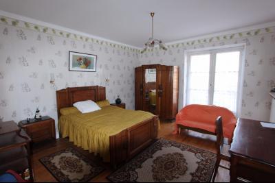 Secteur Sellières (39 JURA), à vendre maison sur grand sous-sol, 2 chambres, 600 m² de terrain., CH1 - 15 m²
