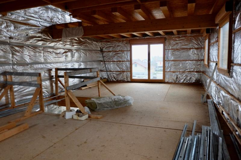 Niveau 2 environ 58 m2