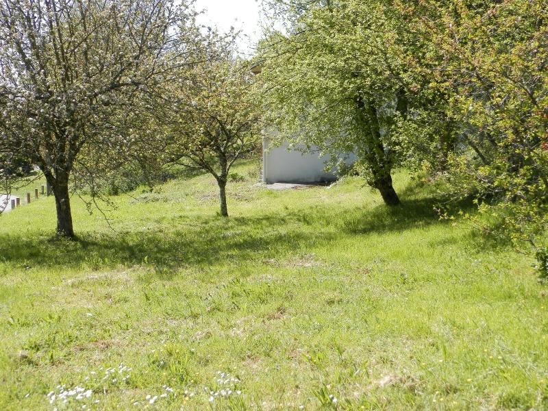 Lons le saunier bletterans 10mn jura 39000 vends for Frais de notaire pour achat d un terrain non constructible