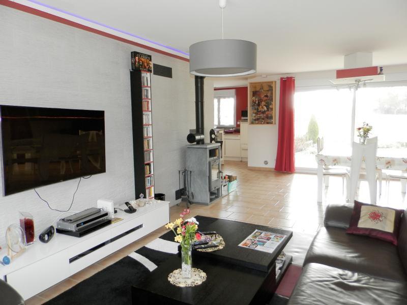 SALON   SEJOUR 41 m²