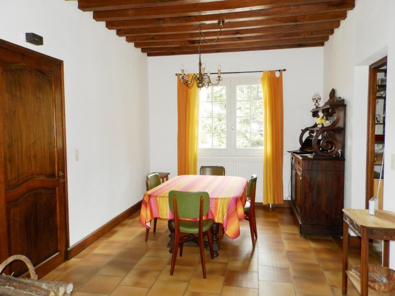 PIECE DE VIE 40 m²
