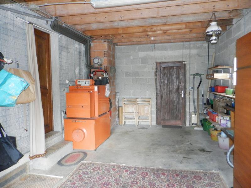 GARAGE 25.70 m²
