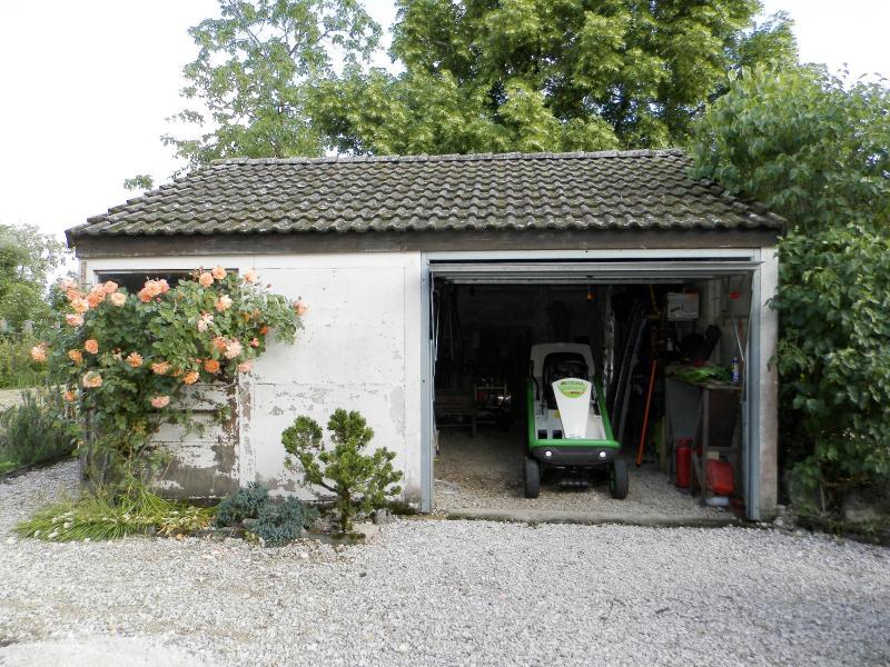 ABRI ATELIER 28 m²