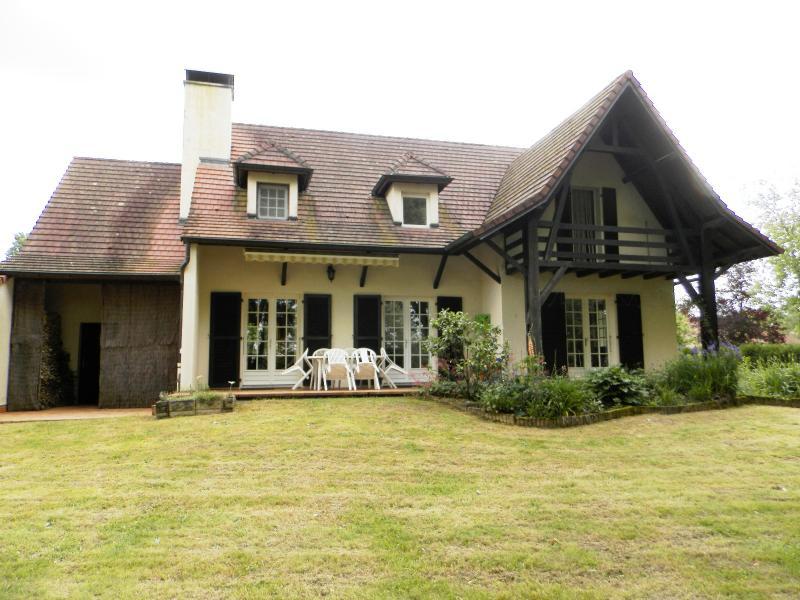 MAISON A VENDRE 170 m²