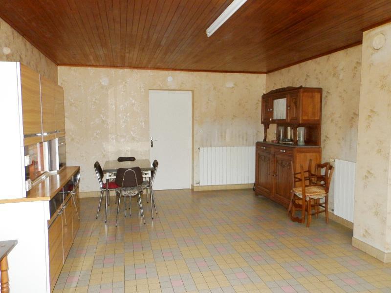 CUISINE SEJOUR 26 m²