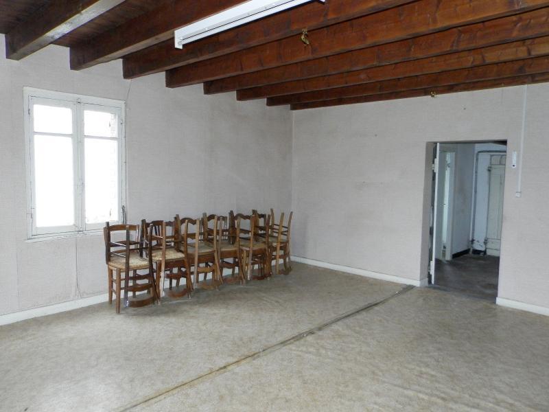 PIECE A AMENAGER 34.50 m²