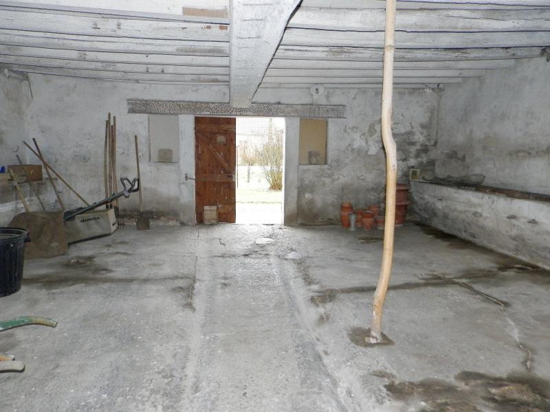 ECURIES 43 m²
