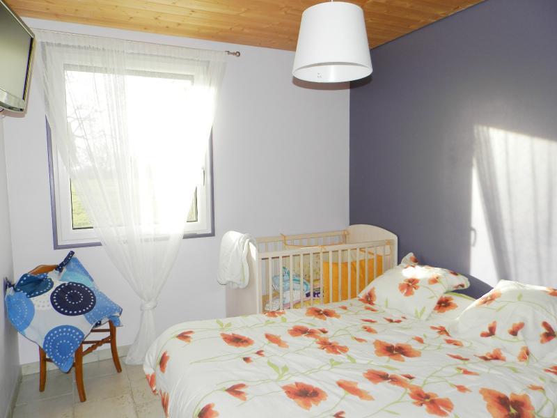 CHAMBRE 9.50 m²