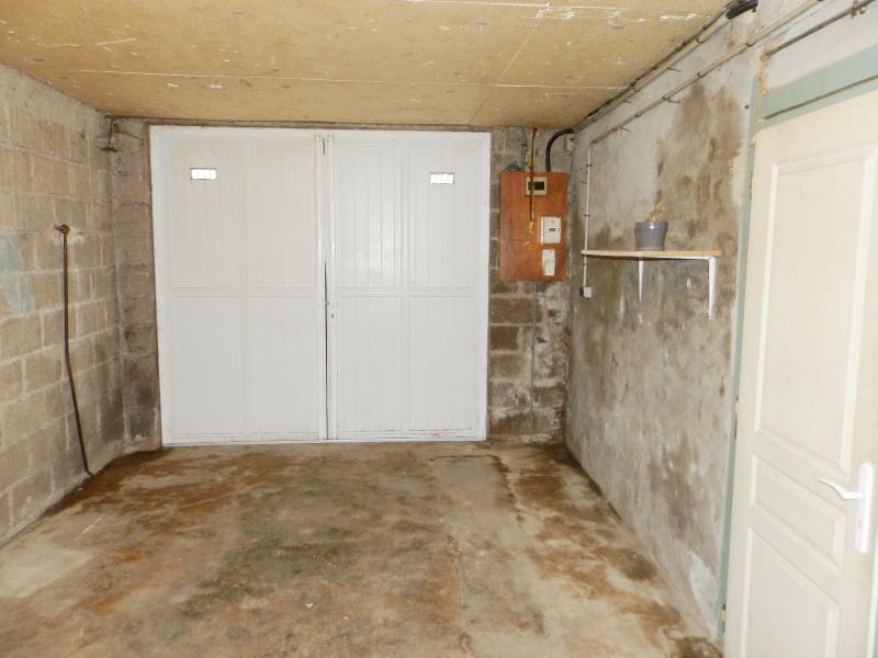 GARAGE 18 m²