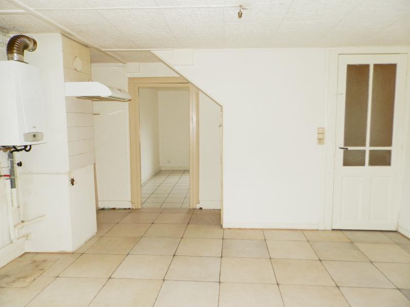 CUISINE 14 m²