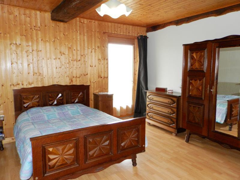 CHAMBRE REZ 30.50 m²