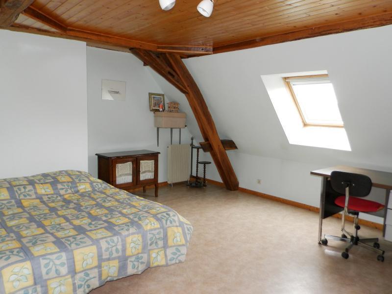 CHAMBRE ETAGE 21 m²
