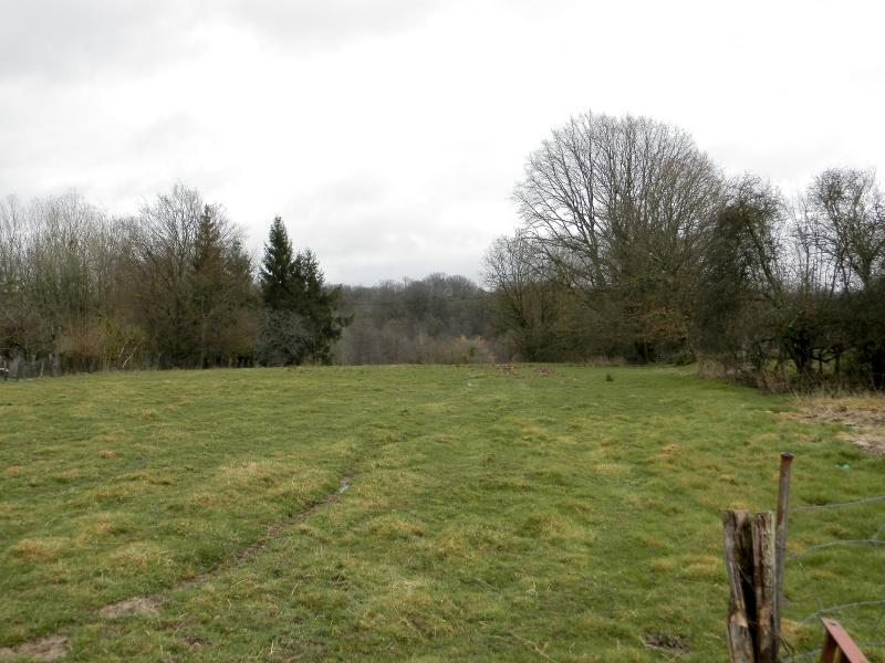 TERRAIN 20 hectares