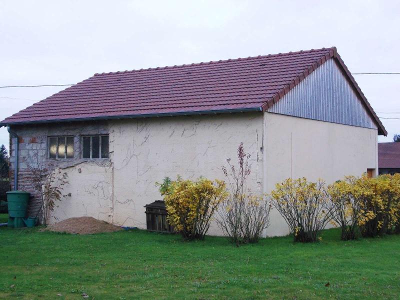 GARAGE   ATELIER 100 m²