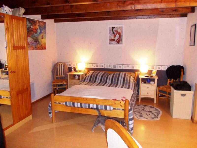 CHAMBRE 20 m²