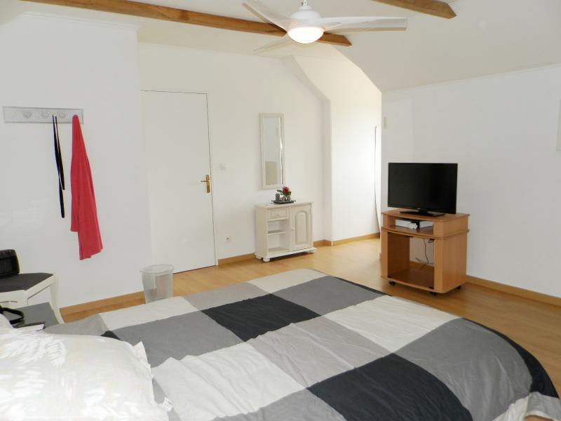 CHAMBRE ETAGE 22 m²