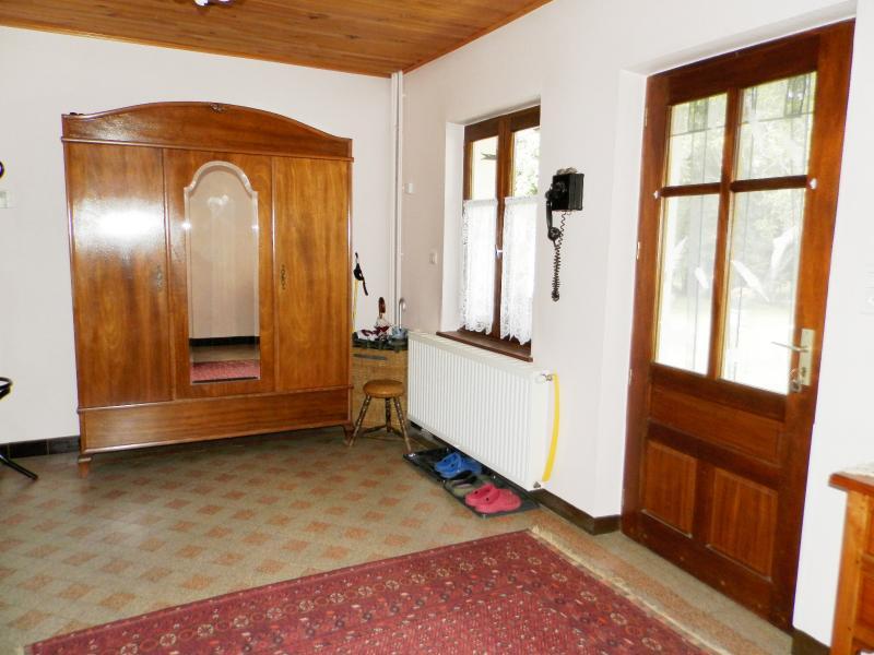 PIECE D'ENTREE 16 m²