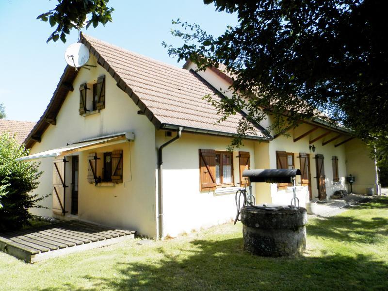 MAISON A VENDRE 138 m²
