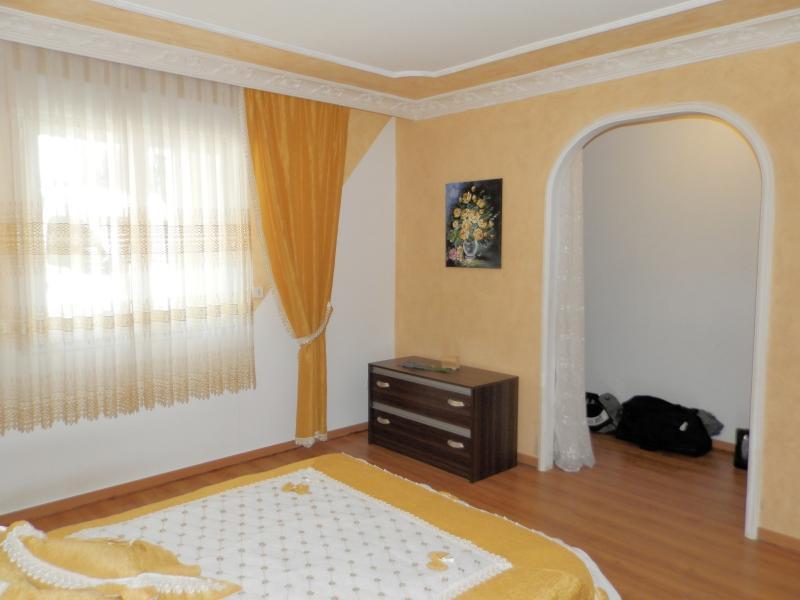 CHAMBRE 15.60 m²