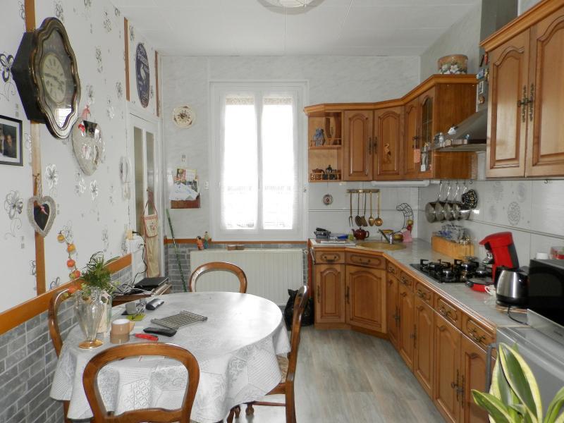 CUISINE 15.60 m²