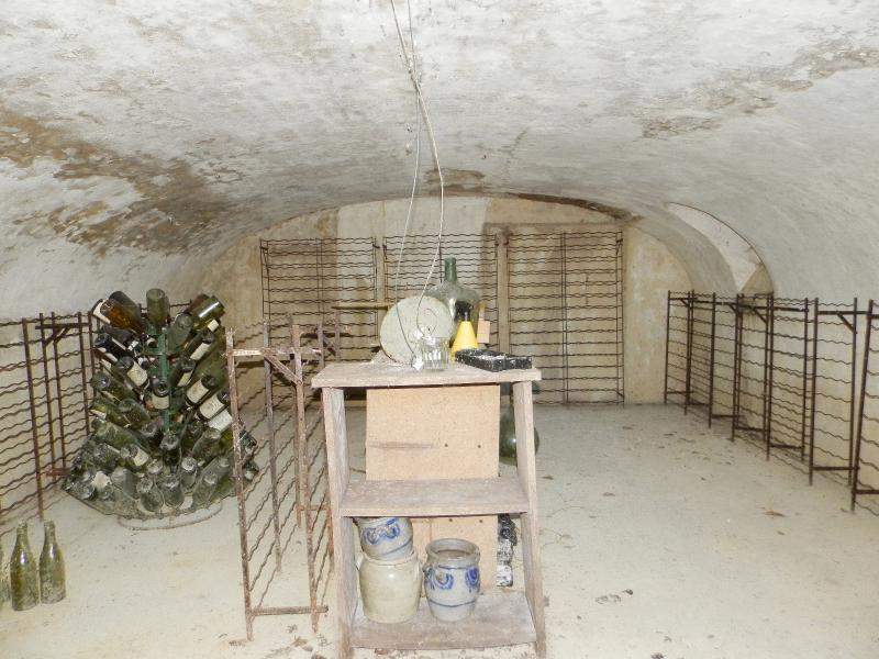 CAVE VOUTEE 25 m²