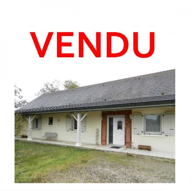 MAISON A VENDRE 146 m²