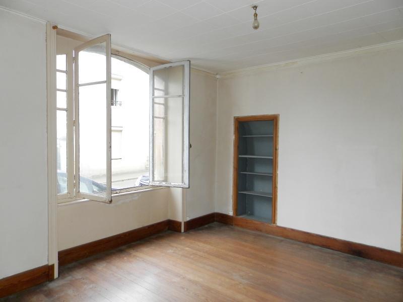 SALON 18 m²