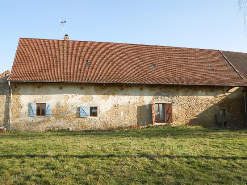 Lons Le Saunier 39 For Sale Stone House 103 M Plot 2 3