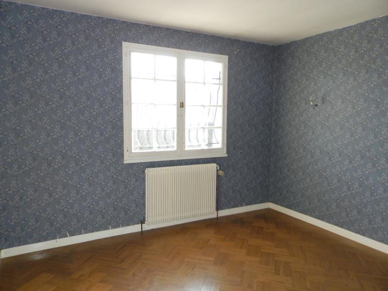 CHAMBRE rez 11.50 m²