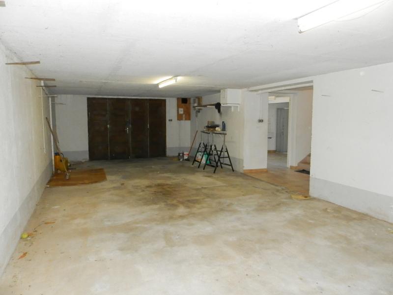 GARAGE 56 m²