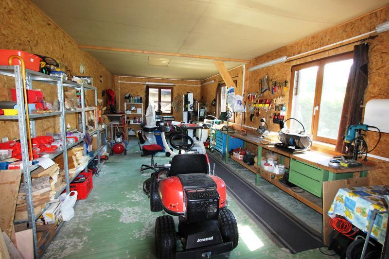 Atelier 50 m²