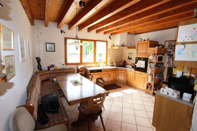 Cuisine 17 m²