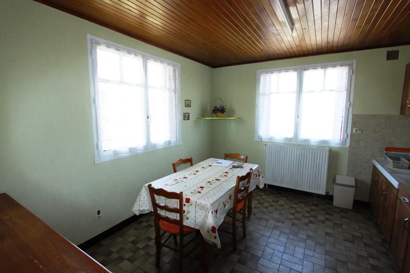 Cuisine 13,20 m²
