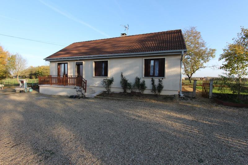 Maison à vendre 88 m²
