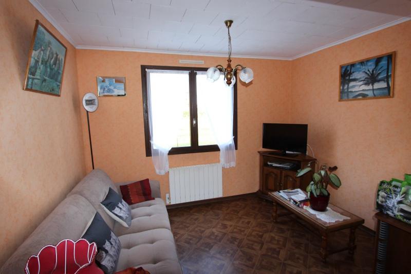 Salon 9,14 m²