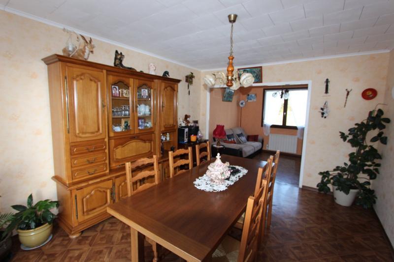 Séjour   Salon 26 m²