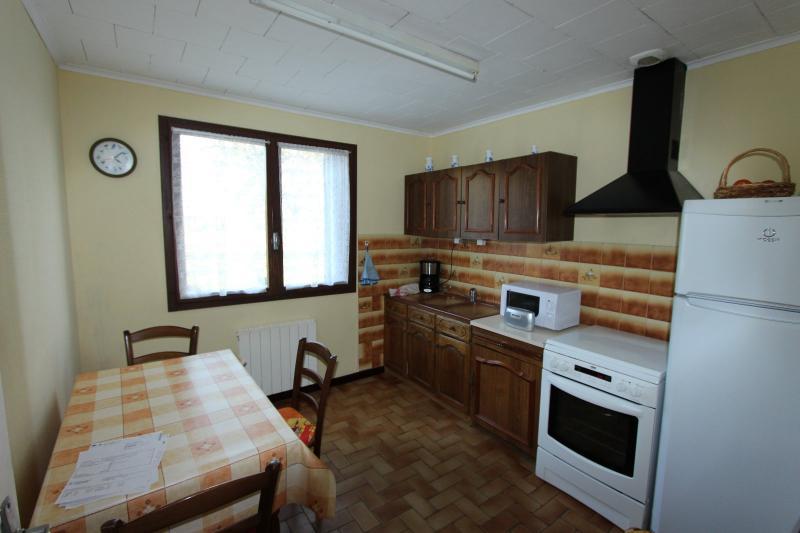 Cuisine 9,19 m²