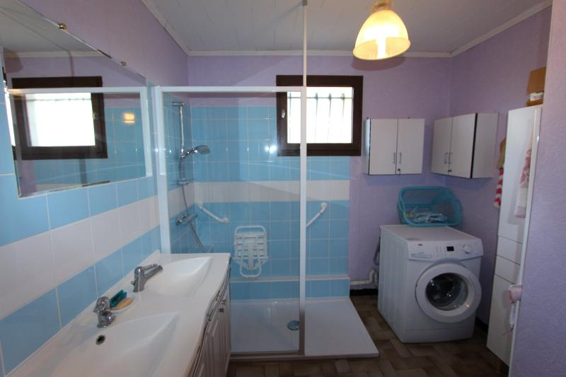 SDB 6,75 m²