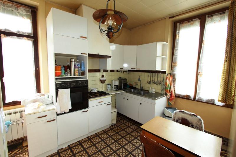 CUISINE 11,50 m²