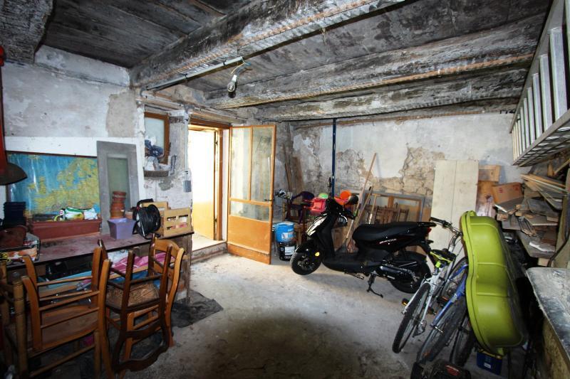 REDUIT EXTERIEUR 17 m²